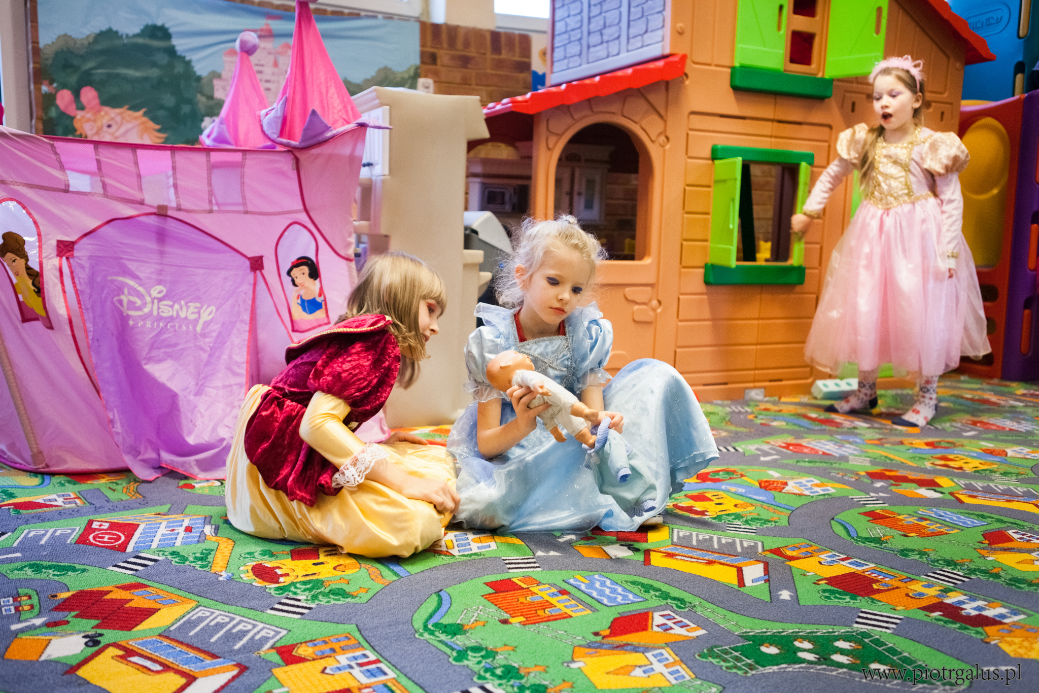 Anikino Kraina Zabaw Dzieciecych